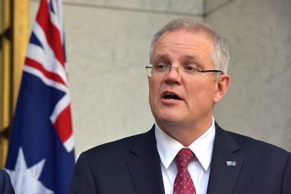 Teroris Gallery: Satu Harapan: PM Australia Peringatkan Teroris Bisa