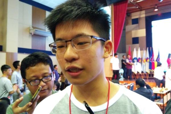 PENABUR Panen Bibit Juara Catur di Festival Chess in School