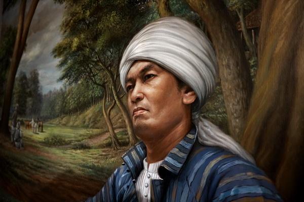 """Pupuh """"Babad Diponegoro"""" dalam Alih Media Visual"""