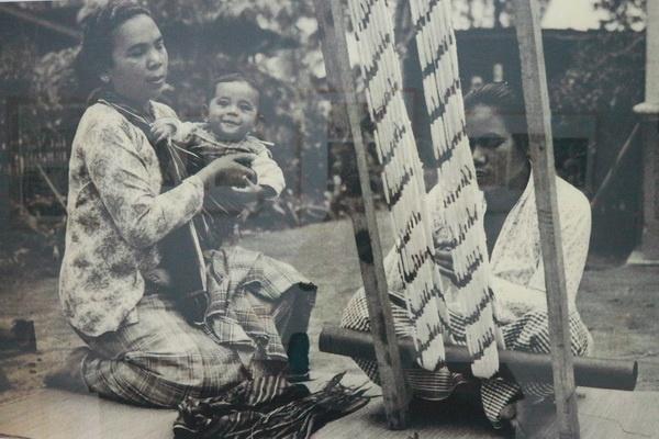 """Sumatra 1947"", Sumatera dalam Rona Monochrome"