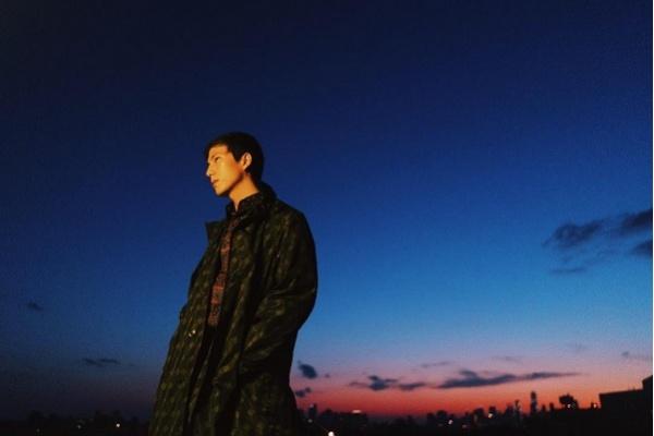 Nate Qi, Penyanyi Asal Jakarta Merilis Album di New York