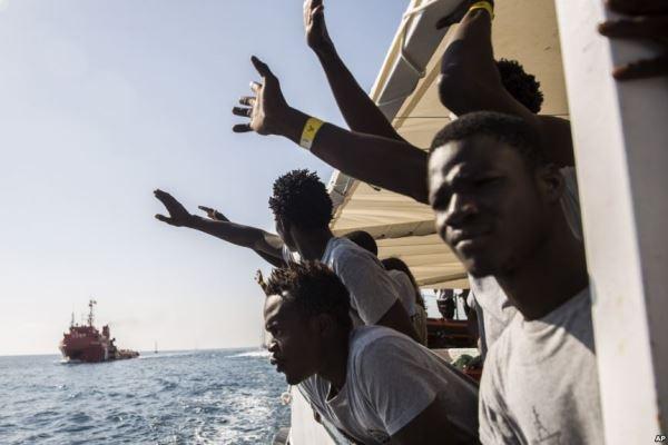5 Peristiwa Mancanegara dari Kuwait, Somalia Hingga Thailand