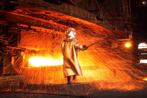 Dirjen Minerba: Smelter Optimalkan Industri Dalam Negeri