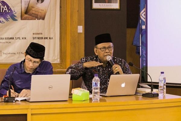Tafsir Al-Qur'an Ahmadiyah Dinilai Brilian