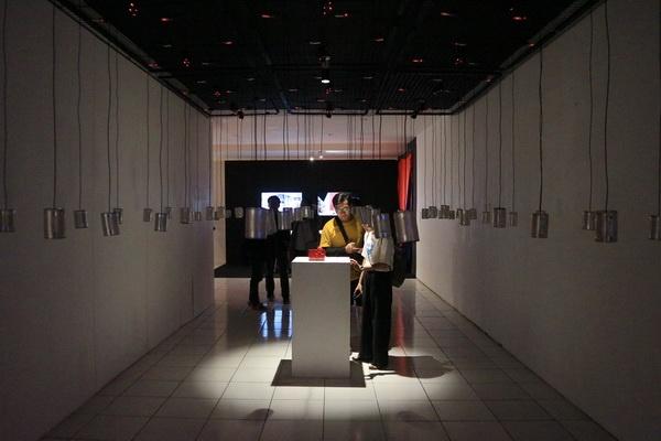 Presentasi Platform Perupa Muda dalam Pra Biennale Jogja XV-2019
