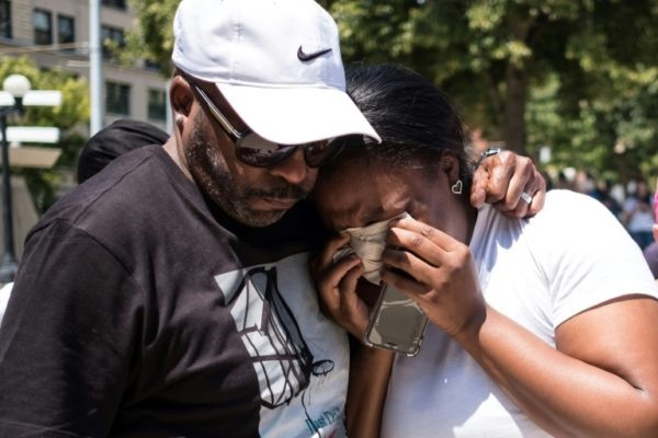 2 Penembakan Massal di AS, 29 Tewas dan Puluhan Luka-luka