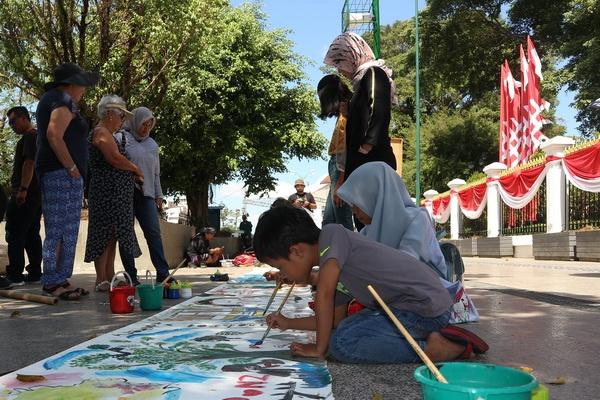 """""""Jogja Cross Culture 2020"""", Rintisan Menuju Kota Budaya Dunia"""