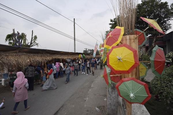 Balkonjazz Festival 2019, Menyemai Asa di Pedesaan