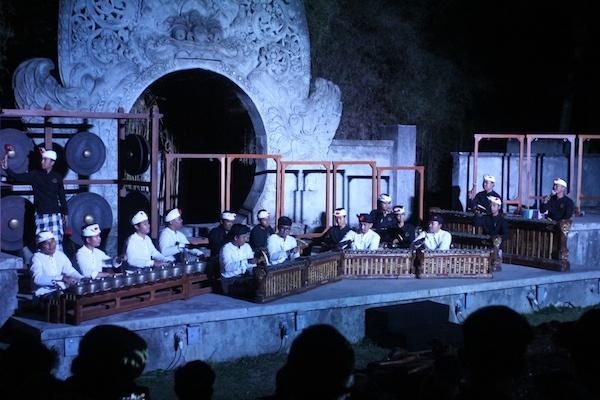 Komposer Dewa Alit dan Gde Yudane Pentaskan Karya Terkini di Bentara Budaya Bali