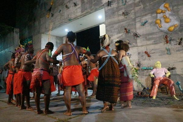"""Papua Mencari """"Mairi"""""""