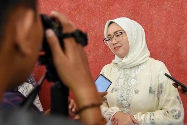 Hari Santri Amanatkan Sebar Islam Kasih Sayang
