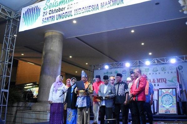 MTQ-Kenduri Budaya di Jakarta Utara