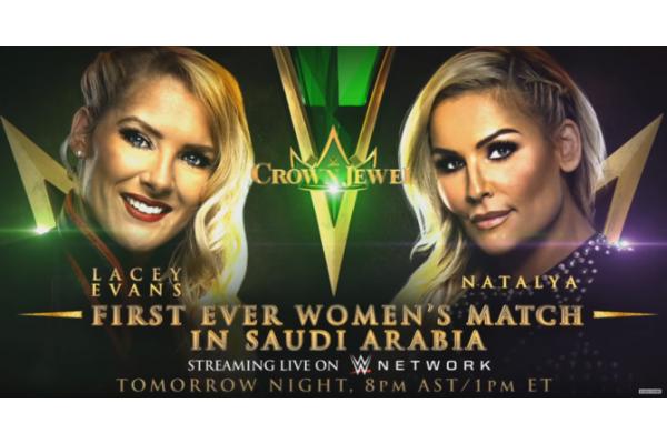 Arab Saudi Gelar Gulat Putri untuk Pertama Kalinya