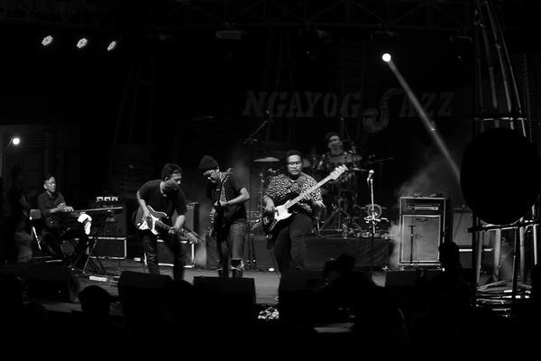"""Ngayogjazz 2019 Menjaga Asa Perayaan Perjumpaan dalam """"Tribute to Djaduk Ferianto"""""""