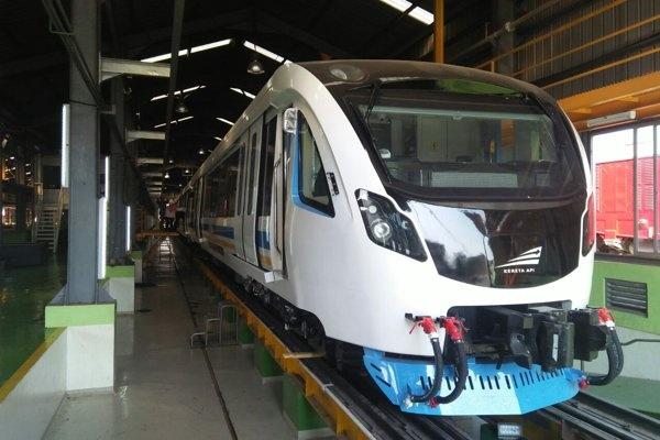 Tanpa Subsidi Tarif LRT Bisa Capai Puluhan Ribu Rupiah