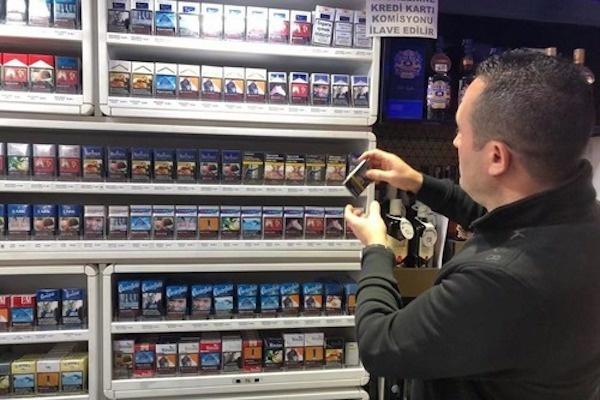 Kemasan Rokok di Turki Sederhana untuk Turunkan Minat Perokok