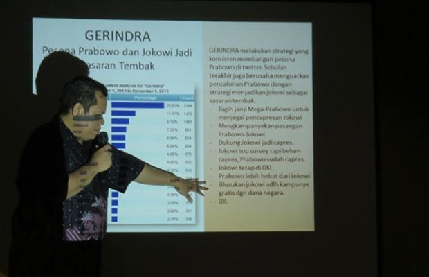 Sosial Media Jadi Sarana Kampanye Parpol Jelang Pemilu 2014