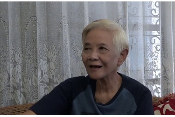 Pahlawan Piala Uber Indonesia Tati Sumirah Berpulang