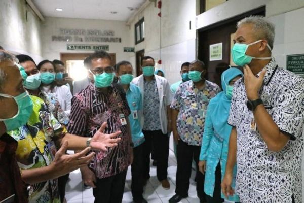 Viking Sun Dilarang Berlabuh di Semarang dan Surabaya