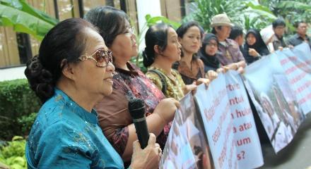 Sobat KBB Kembali Pertanyakan Tindakan Presiden dalam Menangani Kasus Intoleransi