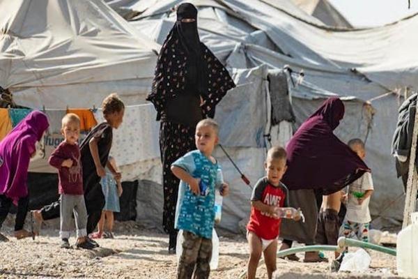 UE: Anggota ISIS Asing Bisa Didakwa Kejahatan Perang Jika Kembali