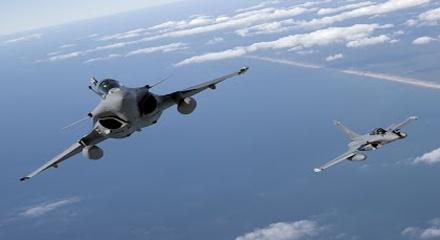 TNI AU Berencana Beli  Pesawat Tempur Baru Lagi