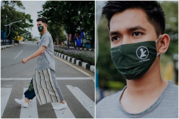 Fesyen Saat Fase Normal Baru, Masker Hingga APD Modis