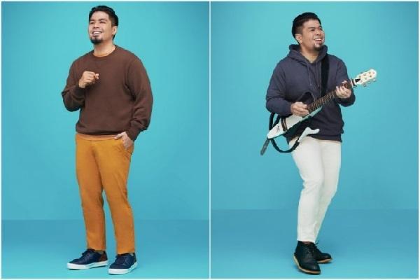 Tujuh Gaya Padu Padan Sweater Musisi Indonesia