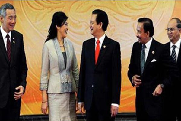 KTT ASEAN Bahas Konflik Laut Cina Selatan