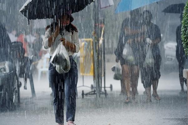 BMKG Peringatkan Cuaca Ekstrem dalam Sepekan ke Depan