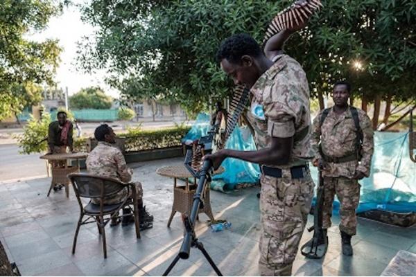 Ethiopia: Banyak Milisi dan Pasukan Khusus Tigray Telah Menyerah