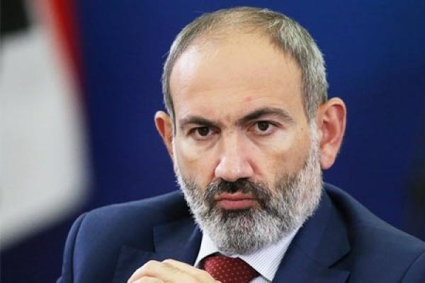 Perdana Menteri Armenia, Nikol Phasiyan. (Foto: dok. Ist)